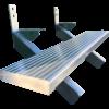 Aluminum Stair Tread LevelMaster Australia