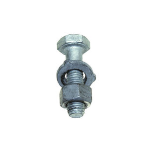 Bolt, Nut & Washer (M16 - 60mm) for Sale Online Australia - LevelMaster