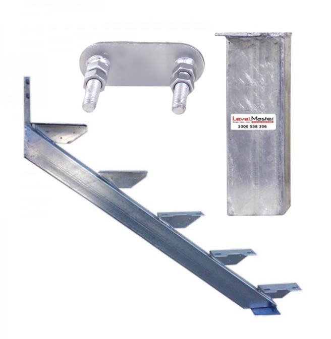 Therefore All Stair Stringers Are Manufactured To The Requirements Of The  Australian Building Code And To Suit Standard Rise And Going Measurements:
