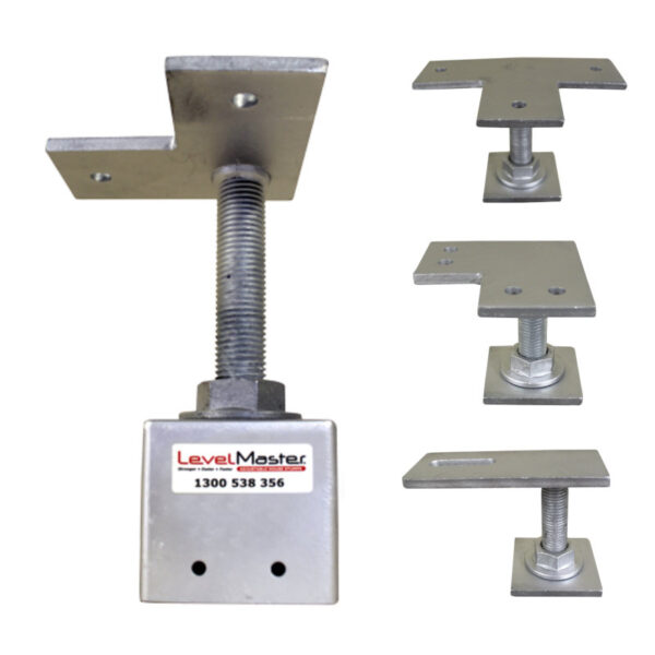 House Stump Tops & Connectors for Sale Online Australia