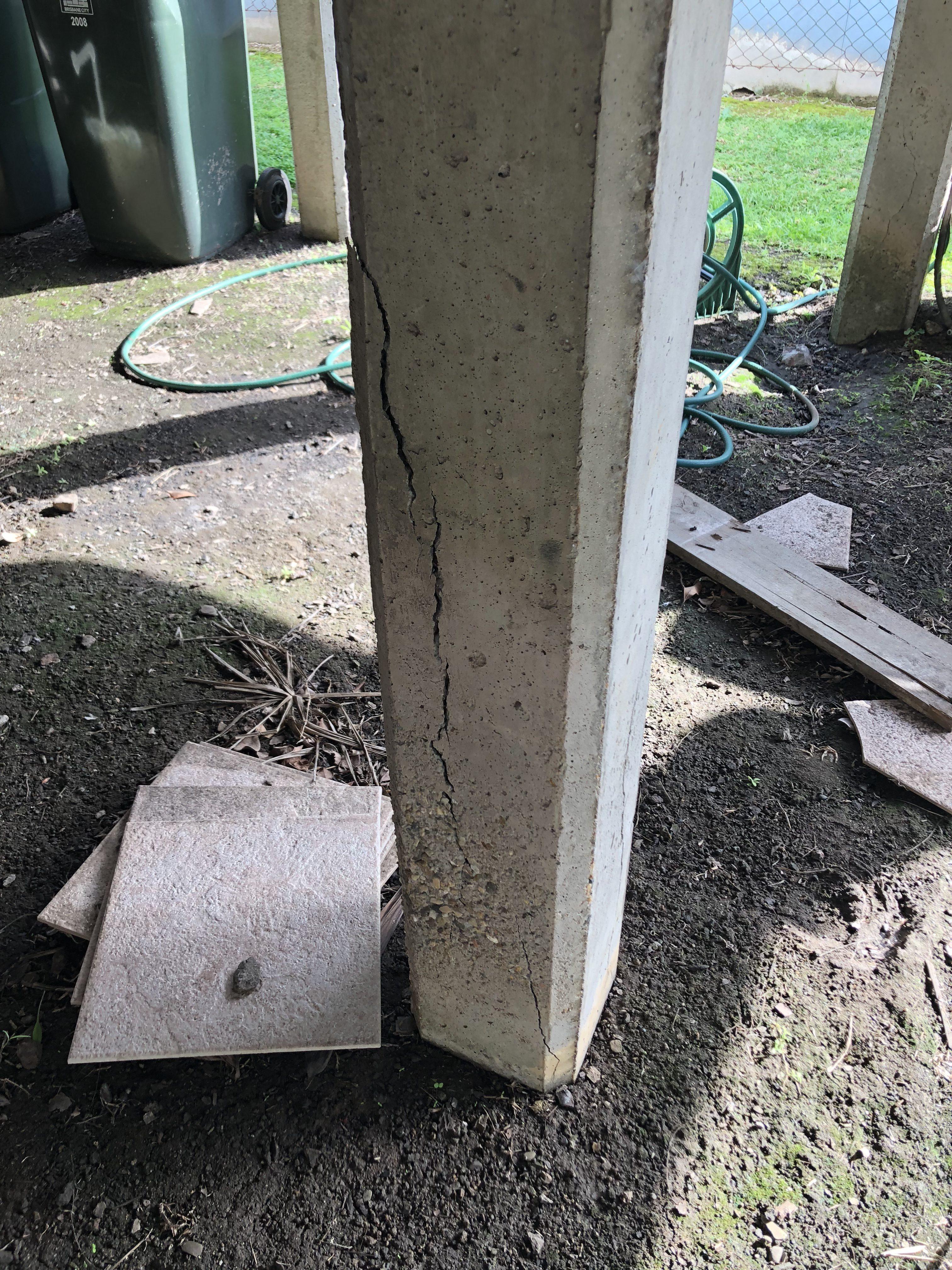 concrete cancer