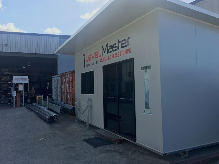 LevelMaster Factory Brisbane Australia