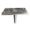 Straight Offset Holes Adjustable House Stump Top LevelMaster