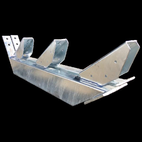 Adjustable Stair Stringer LevelMaster Australia