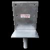 Vertical Extra Large Adjustable House Stump Top LevelMaster
