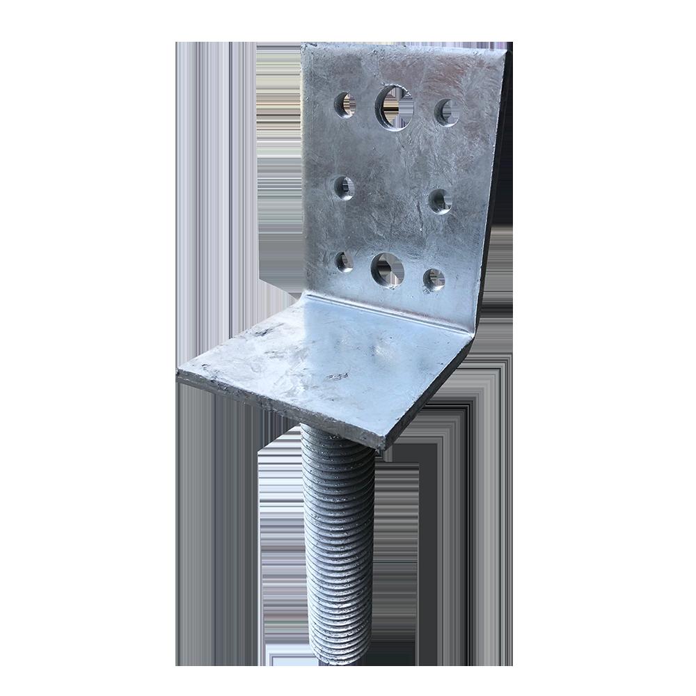 Vertical Small Adjustable House Stump Top LevelMaster