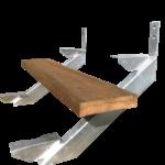 Hardwood Step