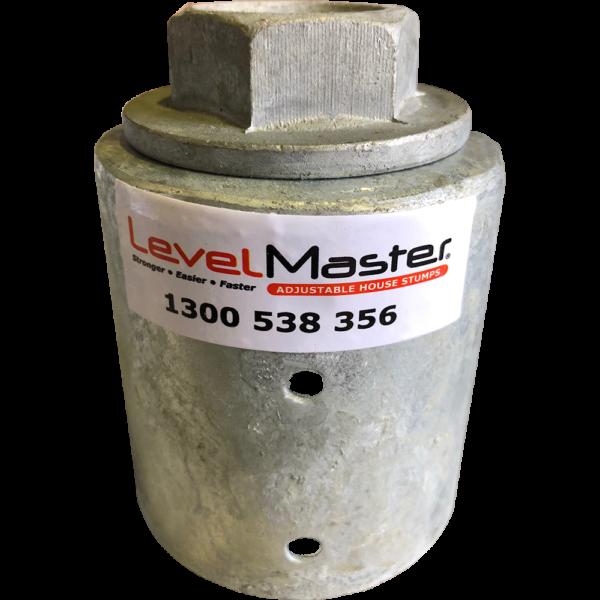 Screw Pile LevelMaster Australia